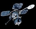 View Lunar Orbiter, Engineering Mock-up digital asset number 5