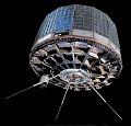 View Meteorological Satellite, TIROS digital asset number 2