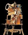 View Camera, Lunar Surface Ultraviolet, Apollo 16 digital asset number 2