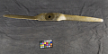 View Reed D-1 Propeller, fixed-pitch, two-blade, metal digital asset number 1