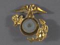 View Badge, Cap, United States Marine Corps digital asset number 2