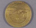 View Medal, Daniel Guggenheim Medal digital asset number 0