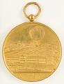 View Medallion digital asset number 0