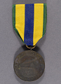 View Medal, Mexican Service Medal, United States Navy digital asset number 0