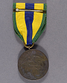 View Medal, Mexican Service Medal, United States Navy digital asset number 2