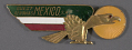 View Badge, Guest, Aerovias Mexico S.A. digital asset number 0