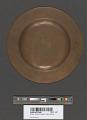 View Plate, Brass/Copper, Decorative digital asset number 3