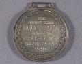 View Medal, Edsel Ford Tour for Research Medal, Glenn L. Martin digital asset number 2