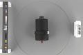 View Transmitter, Dual Oil Pressure, B-9, B-9A digital asset number 2