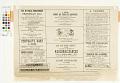 View La Halle Aux Charges. Le Nouveau Ballon Dirigeable. La Belle Alphonsine. 14 Septembre 1884. digital asset number 2