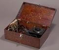 "View Spare part box, Radio, Lockheed Sirius ""Tingmissartoq"", Lindbergh digital asset number 6"