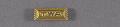 View Insignia, Flight Personnel Service, Transcontinental & Western Air Inc. (TWA) digital asset number 0