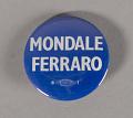 View Button, Mondale-Ferraro, Sally Ride digital asset number 3