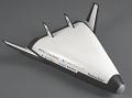 View Model, X-33 VentureStar Reusable Launch Vehicle digital asset number 0