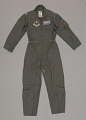View Flight Suit, United States Air Force (Melroy) digital asset number 0