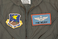 View Flight Suit, United States Air Force (Melroy) digital asset number 1