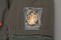 View Flight Suit, United States Air Force (Melroy) digital asset number 2