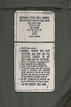 View Flight Suit, United States Air Force (Melroy) digital asset number 4