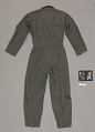 View Flight Suit, United States Air Force (Melroy) digital asset number 5