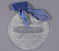 View Medal, Commemorative, ZRS-4 Ring Laying Ceremony digital asset number 0