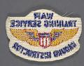 View Badge, Ground Instructor, War Training Service, Civil Aeronautic Administration digital asset number 2