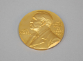 View Medal, Nobel Prize, Physics, 2006, John Mather, replica digital asset number 0