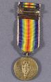 View Medal, World War I Victory Medal digital asset number 2