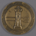 View Medal, Commemorative, Thompson Aircraft Co. digital asset number 0