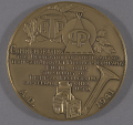 View Medal, Commemorative, Thompson Aircraft Co. digital asset number 2
