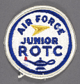 View Insignia, Junior Reserve Officer Training Corps, United States Air Force digital asset number 0