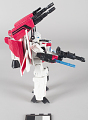 View Toy, Jetfire, Classic Voyager digital asset number 3