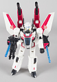 View Toy, Jetfire, Classic Voyager digital asset number 4