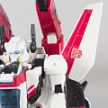 View Toy, Jetfire, Classic Voyager digital asset number 7