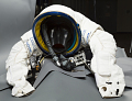 View Upper Torso and Life Support Equipment, Paragon StratEx Suit digital asset number 4