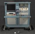 View Console, Main Module, Main Propulsion System, Liquid Oxygen, Space Shuttle digital asset number 10