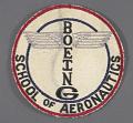 View Insignia, Boeing School of Aeronautics digital asset number 0