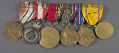 View Medal, European-African-Middle Eastern Campaign Medal, Bernt Balchen digital asset number 3