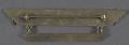 View Badge, Teletype Operator, Western Air Lines digital asset number 2