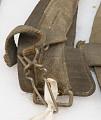 View Harness, Pilots Seat, Lippisch DM-1 digital asset number 5