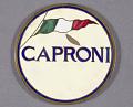 View Insignia, Caproni Aircraft digital asset number 0