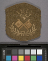View Insignia, United States Army Signal Corps digital asset number 1