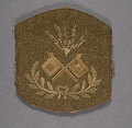 View Insignia, United States Army Signal Corps digital asset number 0