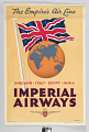 View Imperial Airways The Empire's Air Line digital asset number 0