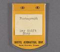 View Badge, Identification, Bristol Aeronautical Crop. digital asset number 0
