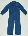 View Coveralls, Worker, Chance Vought Aircraft digital asset number 0