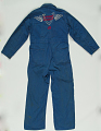 View Coveralls, Worker, Chance Vought Aircraft digital asset number 2