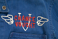 View Coveralls, Worker, Chance Vought Aircraft digital asset number 6