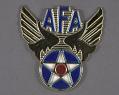 View Insignia, Air Force Association (AFA) digital asset number 0