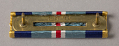 View Ribbon Bar, Congressional Space Medal of Honor, Armstrong digital asset number 6