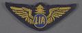View Badge, Pilot, Libya International Airlines digital asset number 0